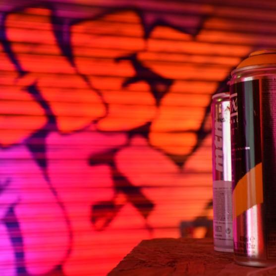 graffiti, graff, graphe, tag, art, urbain, microsoft, événementiel, performance
