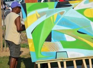 Graff, graph, art, street art, perf, performance live, démonstration, public, événement
