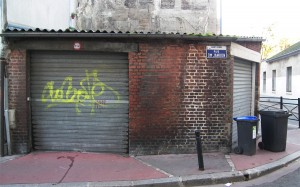 tag, graff, rue, Saint-Denis, 93, store, ghetto,graffiti à paris