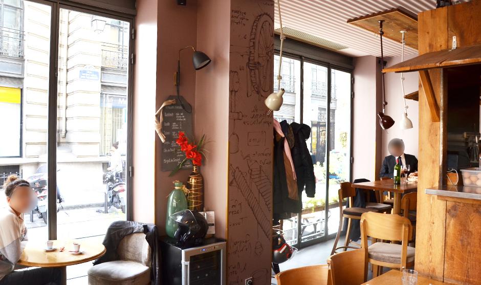 décoration , street art, fresque, dessin, croquis, esquisses, bar , place de la bourse