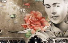 Fresque murale dans la boutique prêt à porter feminine