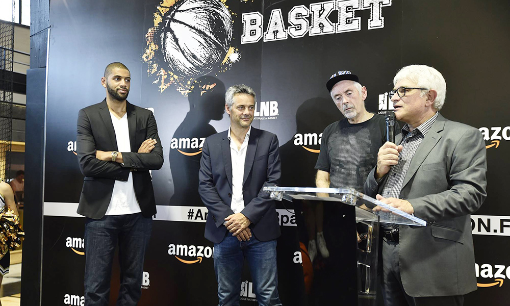 Nicolas, battue, NBA, international, basket, George Eddy