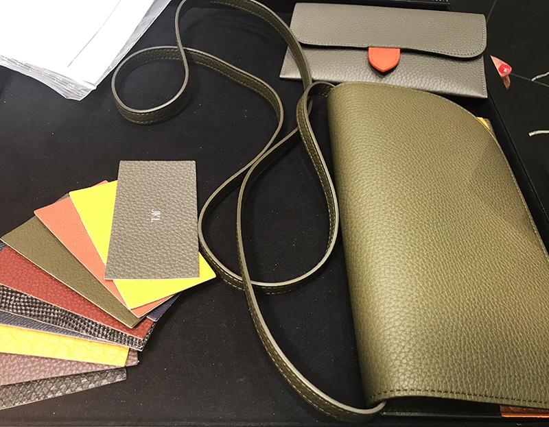 samples, échantillons, matières, cuirs