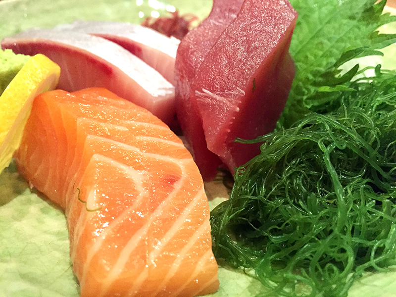 poisson, frais, saumon, thon, orange, rouge, rose, teintes, couleurs