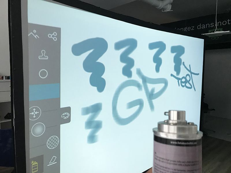 tagg, taggue, graff, digital, numérique, écran