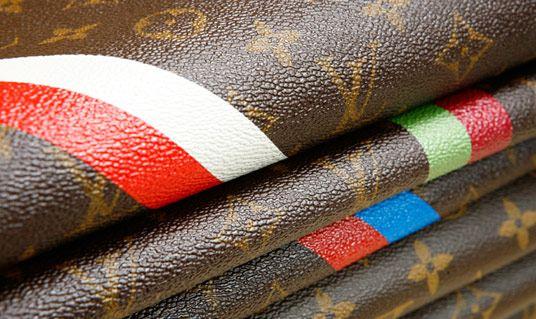 bandes couleur, art, personnalisation, peinture, pigments,