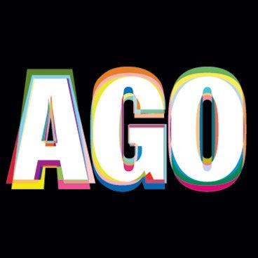 Graphisme, effet, fx, couleurs autour des lettres