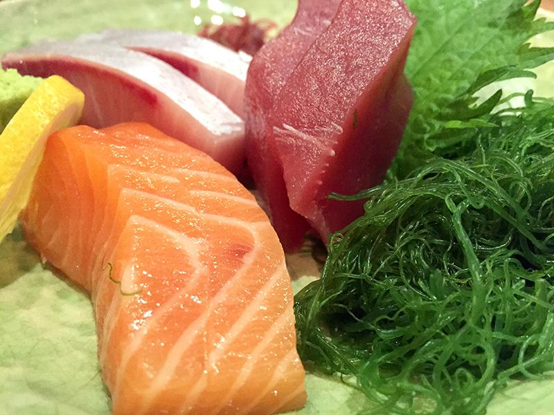 sushi, New yorl, poisson, restaurant, voyage
