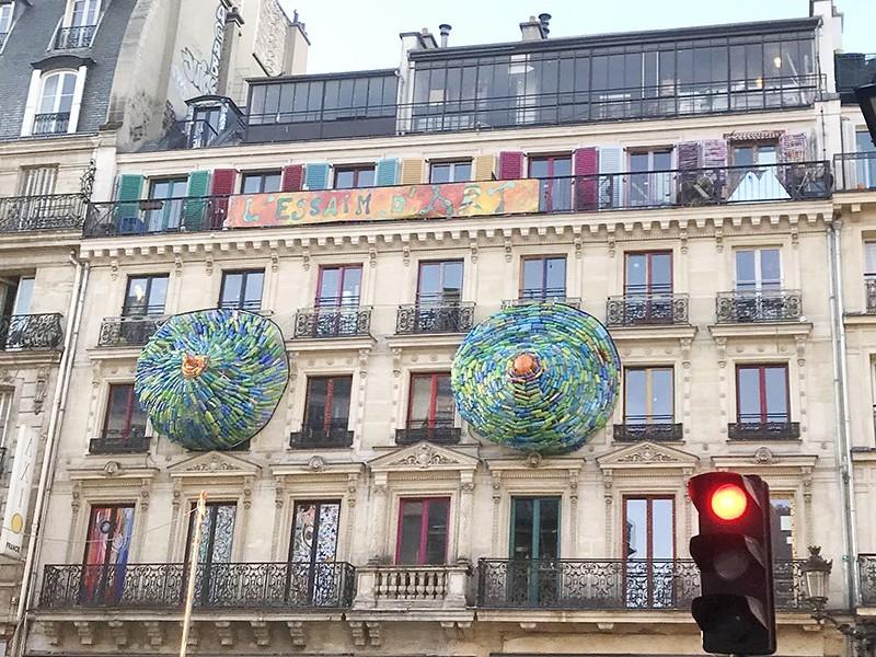 Squat, Artistes, After squat, espace art, associatif, paris, Rivoli, Chatelet