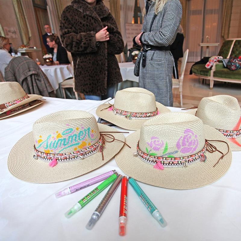 Madeleine, Paris, Ritz, luxe, presse, soirée, présentation, nouvelle collection