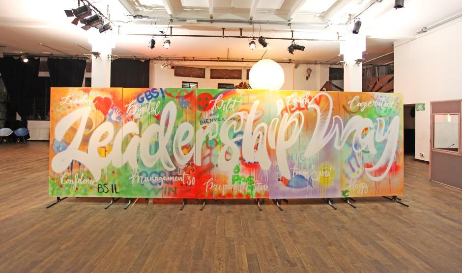 Graff, graffiti, tag, Street Art, participatif, atelier, intervention