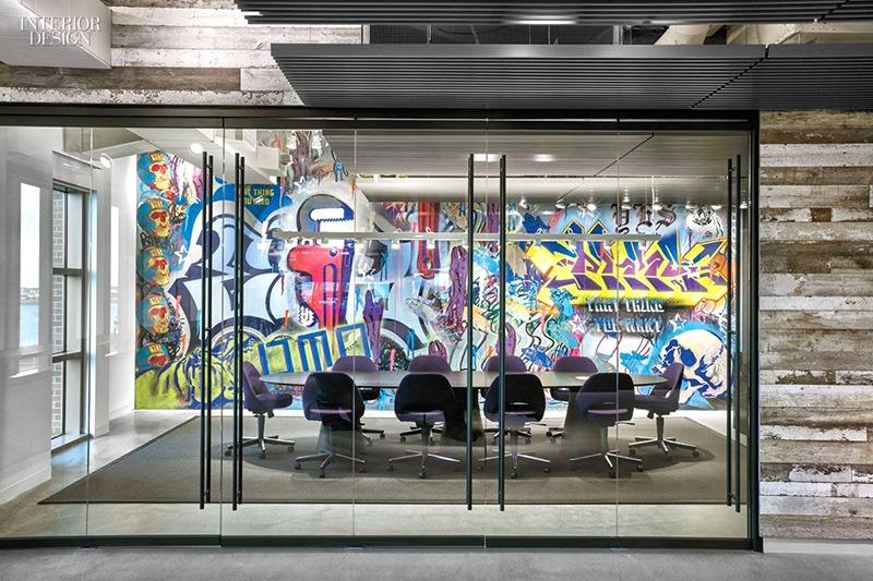 graffiti, street art, salle réunion, moche, raté, nul