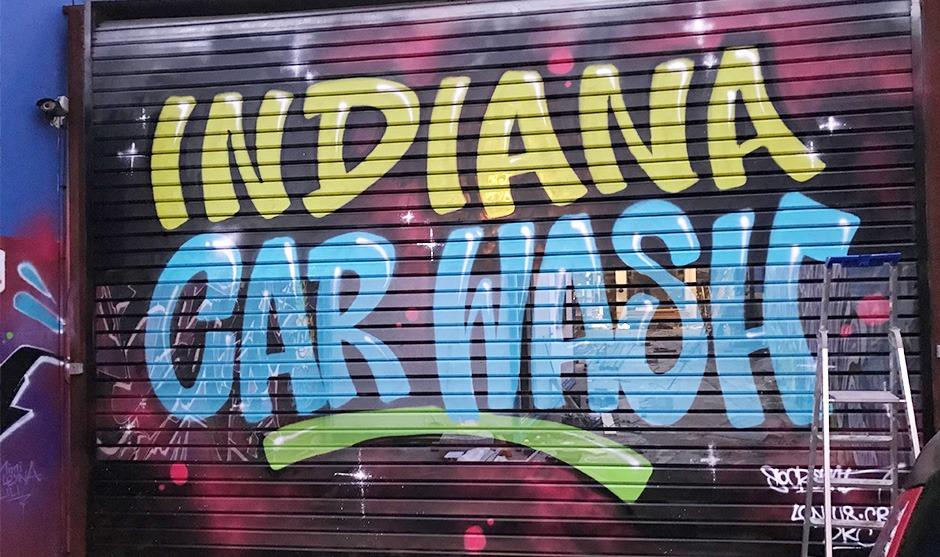 Graff, graffiti, street art, Paris, Pierrefite, IDF