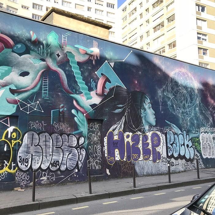 tags, graffiti, street art, graph, tagueurs, paris