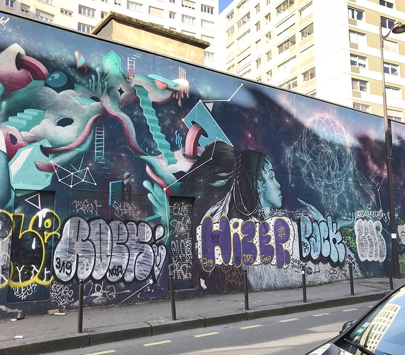 tags, graffiti, street art, graph, tagueurs, paris