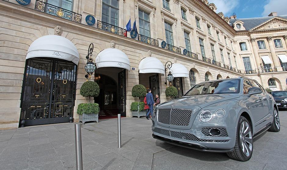 Entrée, Ritz, Paris, Hotel, Place vendôme, graffeur, graff