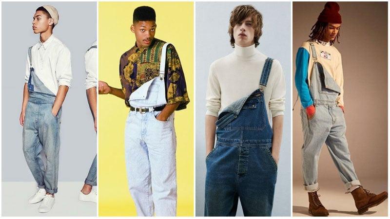 Mode, fashion, 90s, années 90, Prince de Bel Air