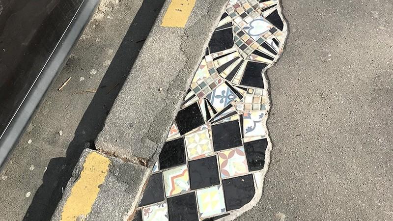 Street Art, trotter, paris, art, original