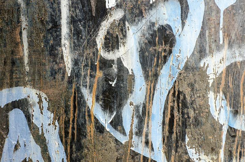 textures, graffiti, street art, murs, nuances
