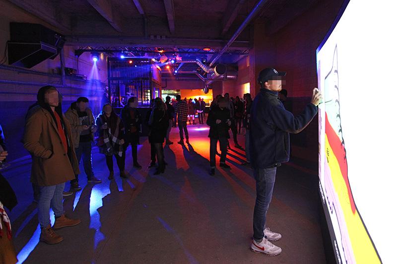 Graffiti, Digital, Personnalisation, graff, tagg, street art