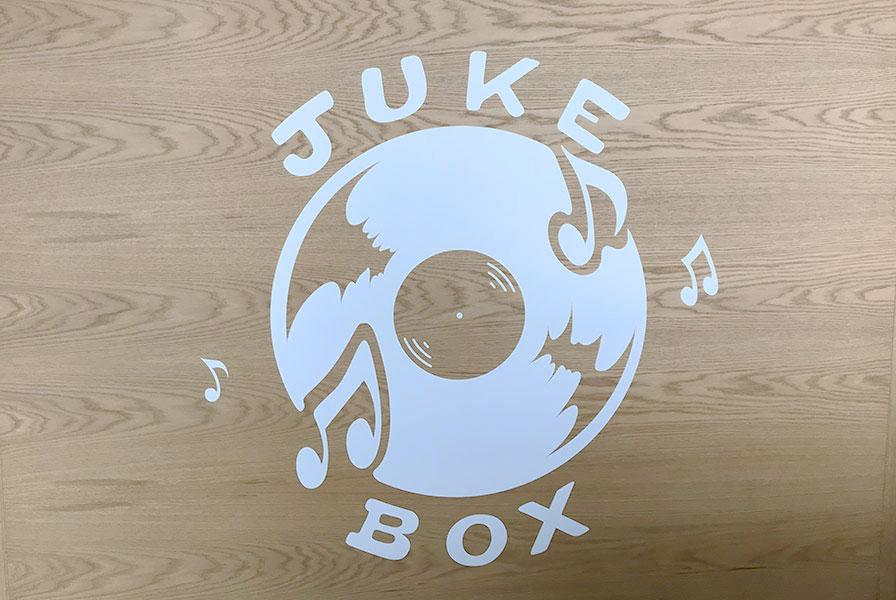 stocker blanc, bois, texture, musique, thématique, ambiance