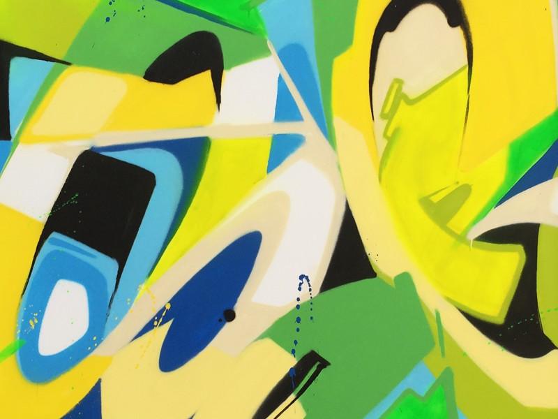 graffiti et street art en événementiel