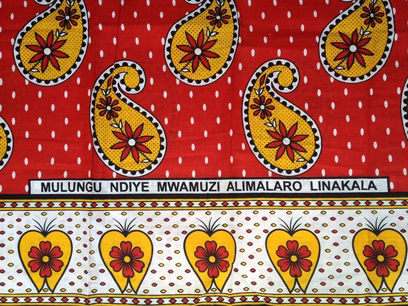 Mwamuzi Alimalaro Linakala