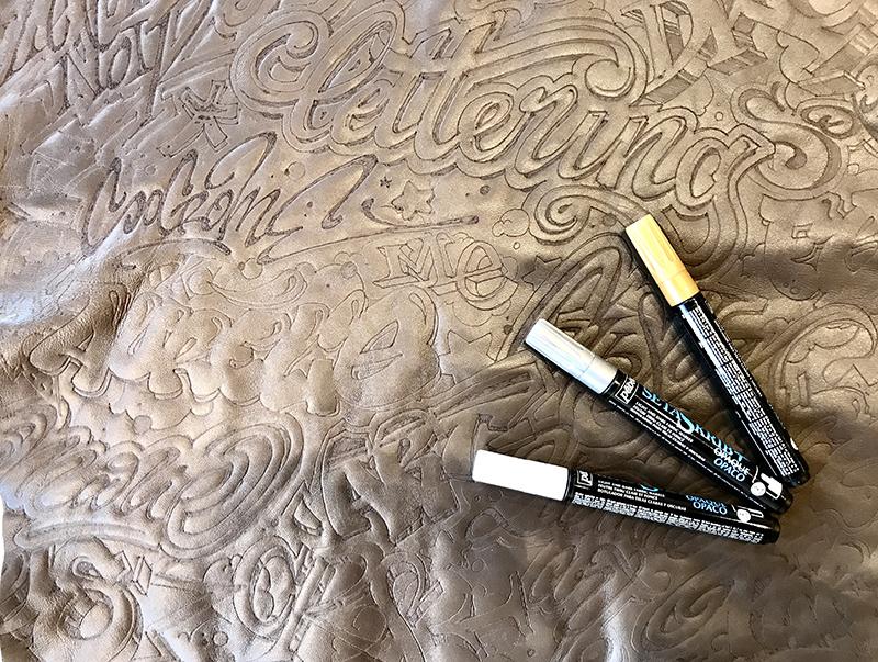 Lettering, pyro, art, gravure, pyrogravure, personnalisation