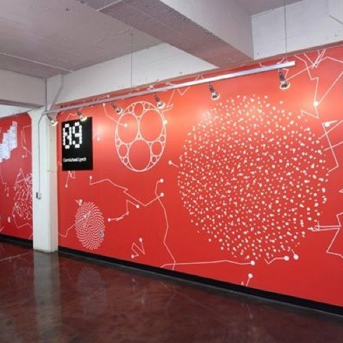 signalétique, bureaux, paris, entreprise, open space, espace de travail, original, paris