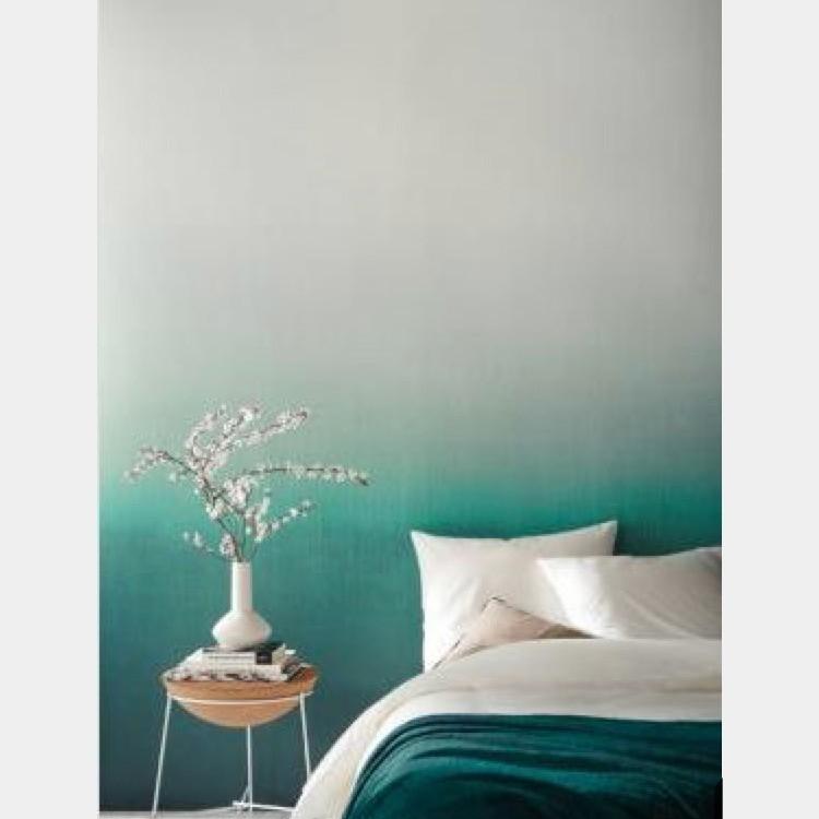 Papier, peint, décoration, chambre, paris original, graff, tag, street art