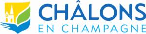 Logo, ville, Châlons en Champagne, France, Région, province, projet artistique, appel à candidatures