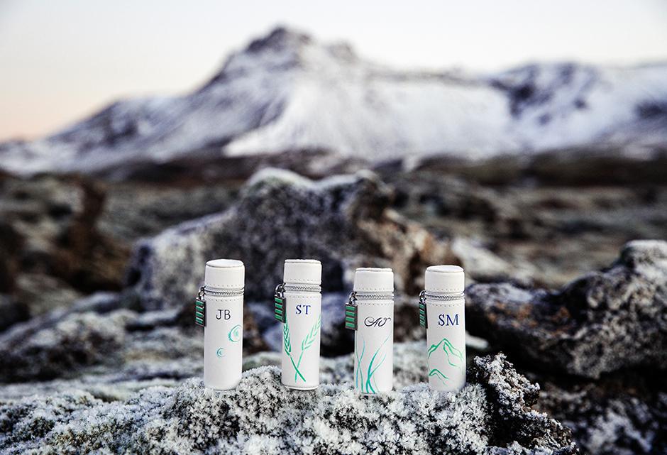 photographie, islande, bioeffect, soin, beauté, cosmétique