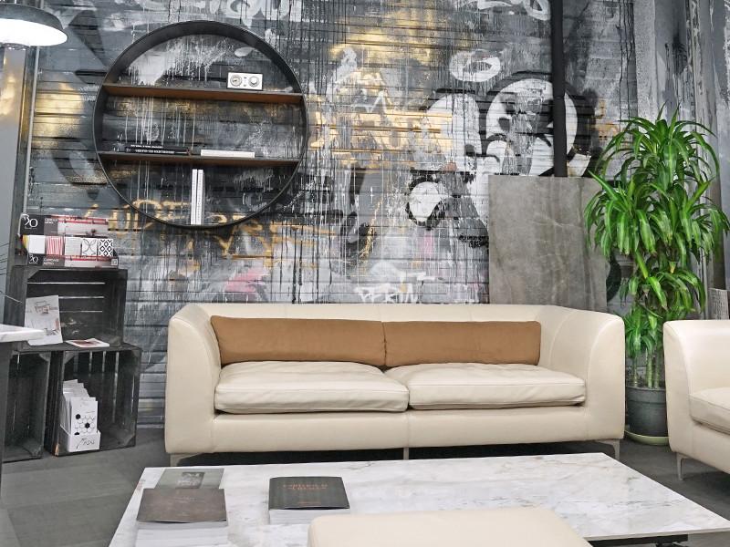 showroom, Street Art, Original, graffiti, Street Art, textures, urbaines